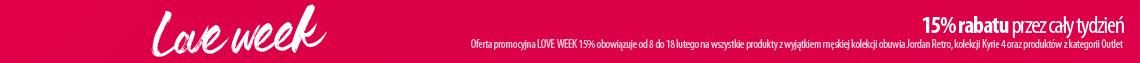 Love Week -15%